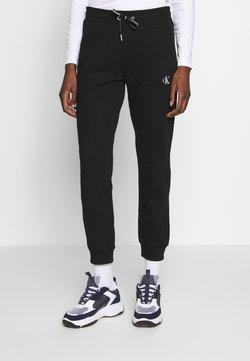Calvin Klein Jeans - Jogginghose - black