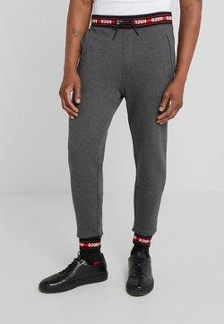 HUGO - DOAK - Jogginghose - open grey