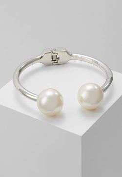 sweet deluxe - DERBY - Pulsera - silver-coloured