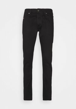 Diesel - D-LUSTER - Jeans Slim Fit - black