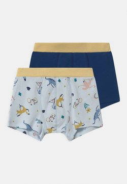 Petit Bateau - 2 PACK - Panties - multi-coloured