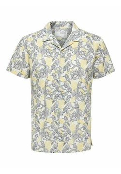Selected Homme - Camicia - super lemon