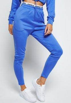 Illusive London Juniors - Jogginghose - blue