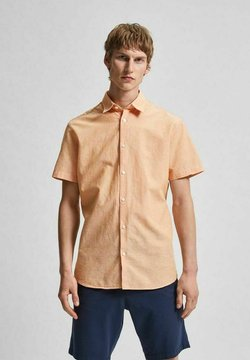 Selected Homme - Hemd - buckskin
