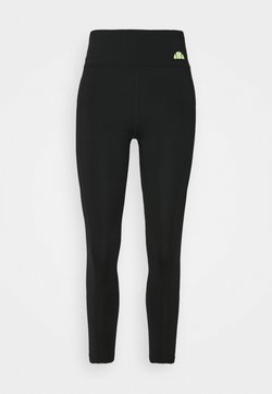 Ellesse - BERIDAT LEGGING - Tights - black