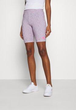 Nike Sportswear - FESTIVAL BIKE  - Shortsit - iced lilac/digital pink