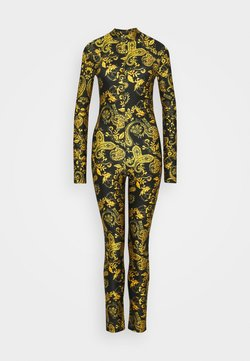 Versace Jeans Couture - Overall / Jumpsuit - nero