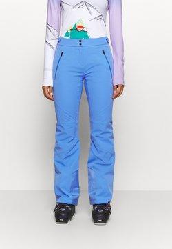 Kjus - WOMEN FORMULA PANTS - Pantalón de nieve - periwinkle blue