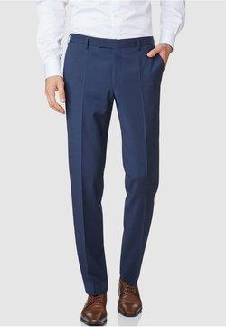 Pierre Cardin - DAMIEN - Anzughose - blau