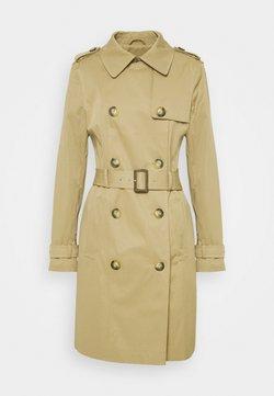 Marks & Spencer London - ESSENTIAL  - Trenchcoat - beige