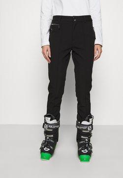 Luhta - JOENTAKA - Pantalon de ski - black
