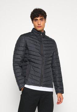TOM TAILOR - Winterjacke - grey melange design