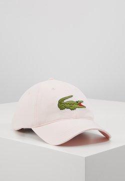 Lacoste - Cap - flamingo
