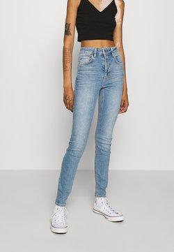 Gina Tricot - HEDDA ORIGINAL - Jeans Skinny Fit - sky blue
