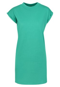 Urban Classics - Vestido ligero - green