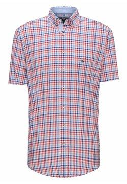 Fynch-Hatton - Hemd - bordeaux