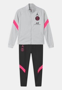 Nike Performance - PARIS ST GERMAIN SET UNISEX - Article de supporter - pure platinum/black/hyper pink