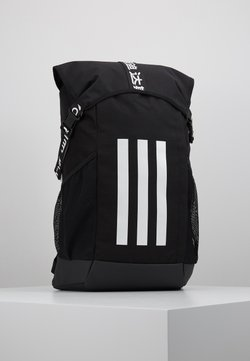 adidas Performance - Sac à dos - black/white