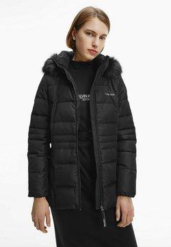 Calvin Klein - Winterjacke - black