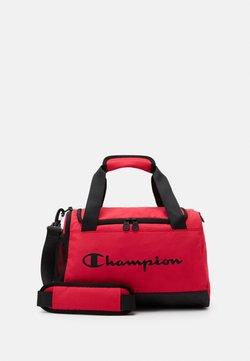 Champion - LEGACY XS DUFFEL - Sporttasche - pink