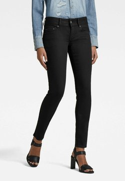 G-Star - Jeans Skinny Fit - raw denim