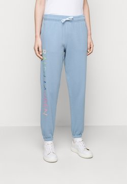 Polo Ralph Lauren - SEASONAL - Jogginghose - chambray blue