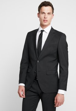 Bugatti - SLIM FIT - Costume - schwarz