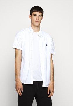 Polo Ralph Lauren - SHORT SLEEVE - Chemise - white
