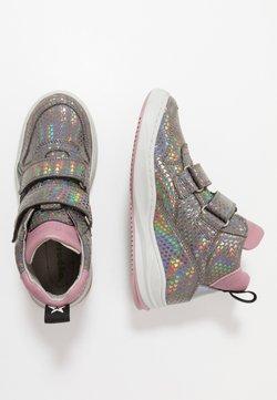 Froddo - HARRY MEDIUM FIT - Sneakers hoog - grey/silver