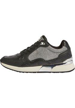 Guess - Sneakersy niskie - mehrfarbig schwarz