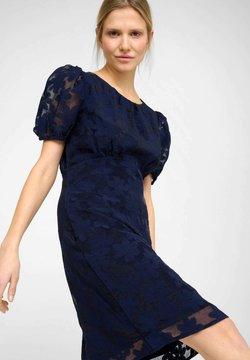 ORSAY - Cocktailkleid/festliches Kleid - nachtblau