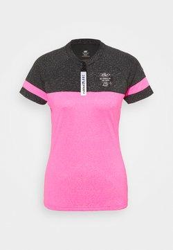 Rukka - RUKKA RUTOLA - T-Shirt print - pink