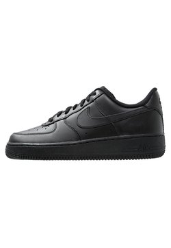 Nike Sportswear - AIR FORCE 1 '07 - Sneaker low - black
