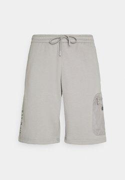 adidas Originals - TACTICAL UNISEX - Shorts - solid grey