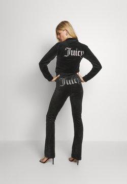 Juicy Couture - FREYA - Jogginghose - black