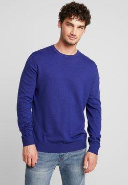 Esprit - Strickpullover - dark blue