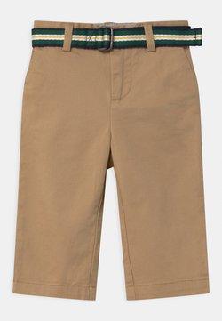 Polo Ralph Lauren - PREPPY - Pantalones - coastal beige