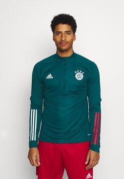 adidas Performance - Vereinsmannschaften - green/red