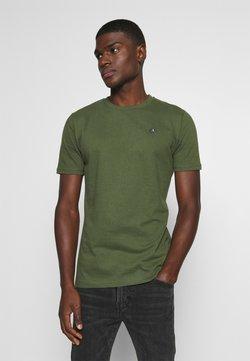 Anerkjendt - AKROD - T-shirt basic - cypress