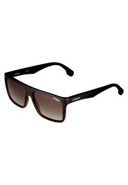 Carrera - Lunettes de soleil - havanna/matte black