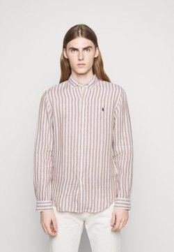 Polo Ralph Lauren - Hemd - khaki/white