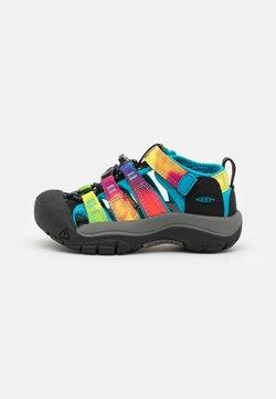 Keen - NEWPORT H2 UNISEX - Sandały trekkingowe - rainbow