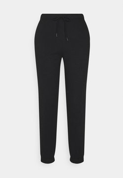 Pieces Petite - PCCHILLI PANTS - Jogginghose - black