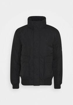 Calvin Klein Jeans - Bomber Jacket - black