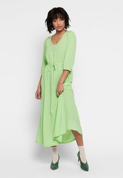 ONLY - Maxikleid - pastel green