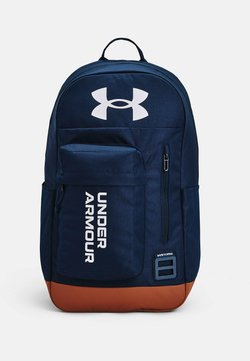 Under Armour - HALFTIME BACKPACK - Zaino - blue