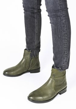 Crickit - ALLEGRA - Ankle Boot - oliv