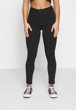 Vero Moda Petite - VMSOPHIA - Jeans Skinny Fit - black