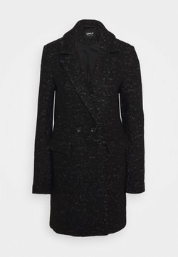ONLY Tall - ONLNEWALLY COAT - Manteau classique - black