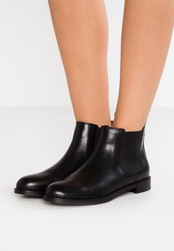 Lauren Ralph Lauren - SIGNATURE HAANA - Boots à talons - black